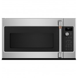 GE Cafe Over-The-Range Microwave 2.1 CVM521P2MS1