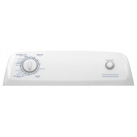 CROSLEY Electric Dryer VED6505GW