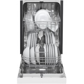 "Danby 18"" Built-In Dishwasher DDW1804EW"