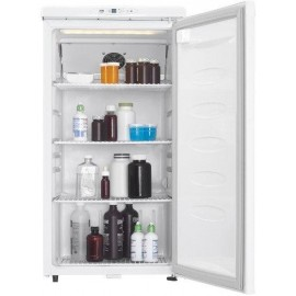 Danby 1.6 cu. ft. Compact Refrigerator DH016A1W1