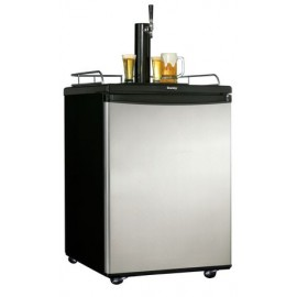 Danby chill'n Tap Kegerator Closeout DKC5411BSL