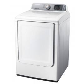 SAMSUNG 7.4 cu. ft. Gas Dryer DV45H7000GW