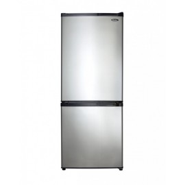 Danby 9.2 Cu. Ft. Bottom Mount Refrigerator DFF092C1BSLDB