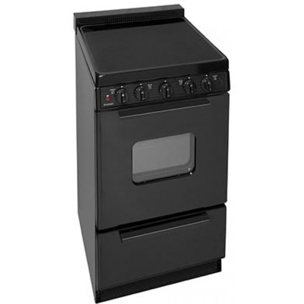 Premier Electric Range  EAS2X0BP