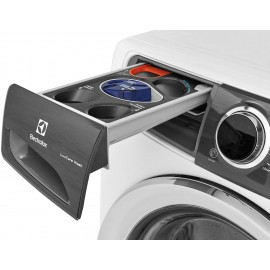 Electrolux 4.3 cu. ft. Front Load Washer EFLS527UIW