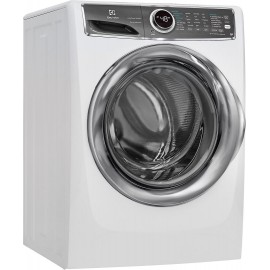 Electrolux 4.4 cu. ft. Front Load Washer EFLS627UIW