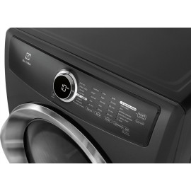 Electrolux  8 cu. ft. Electric Dryer EFME517STT