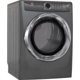 Electrolux  8 cu. ft. Electric Dryer EFME527UTT