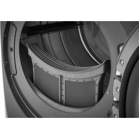 Electrolux  8 cu. ft. Gas Dryer EFMG527UIW