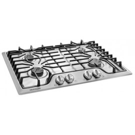Frigidaire Gas Cooktop with 4 Burners FFGC3026SS