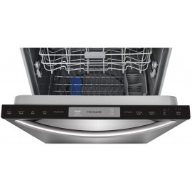 Frigidaire Built-In Top Control Dishwasher FFID2426TS