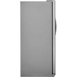Frigidaire 25.5 cu. ft. Side by Side Refrigerator FFSS2615TS