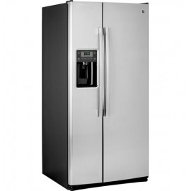 GE Side-By-Side Refrigerator GSE23GSKSS