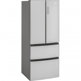 Haier 15 CF French Door Refrigerator HRF15N3AGSSS
