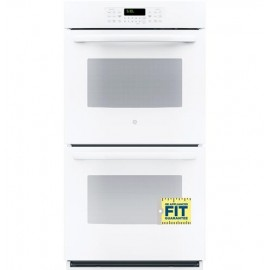 """GE 27"""" Wall Oven JK3500DFWW"""