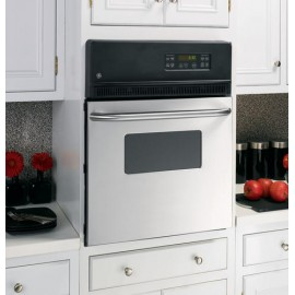 "GE 24"" Wall Oven - Electric JRP20SKSS"