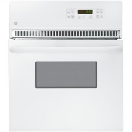 """GE 24"""" Wall Oven - Electric JRP20WJWW"""