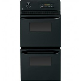 """GE 24"""" Wall Oven - Electric JRP28BJBB"""