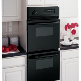 "GE 24"" Wall Oven - Electric JRP28BJBB"