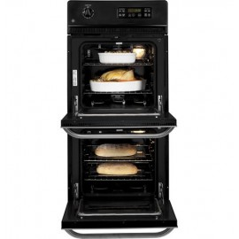 """GE 24"""" Wall Oven - Electric JRP28SKSS"""