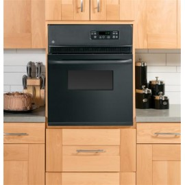 "GE 24"" Wall Oven - Electric JRS06BJBB"