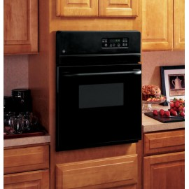 """GE 24"""" Wall Oven - Electric JRS06BJBB"""