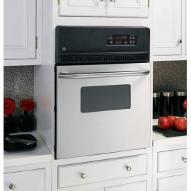 "GE 24"" Wall Oven - Electric JRS06SKSS"