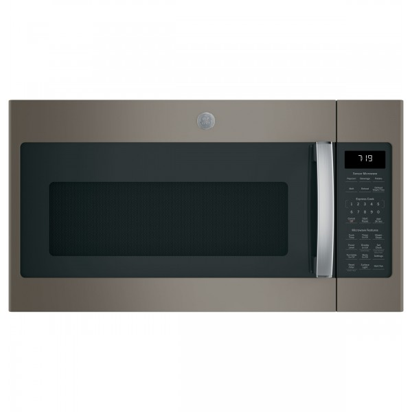 GE 1.9 Cu. Ft. Over-the-Range Microwave/Hood JVM7195EKES