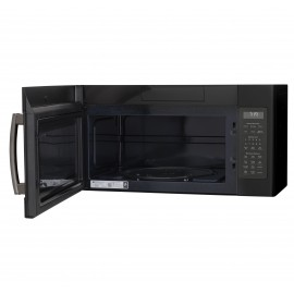 GE 1.9 Cu. Ft. Over-the-Range Microwave/Hood JVM7195FLDS