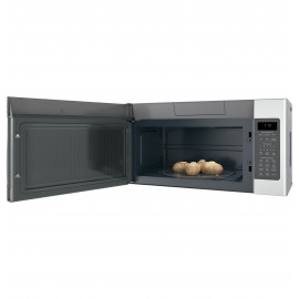 GE 1.9 Cu. Ft. Over-the-Range Microwave/Hood JVM7195SKSS