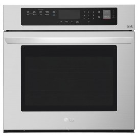 LG 4.7 cu. ft. Single Wall Oven LWS3063ST