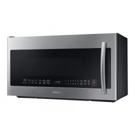 Samsung 2.1 cu. ft. Over the Range Microwave Oven ME21K7010DS