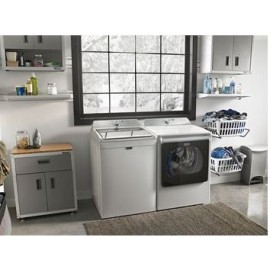 Maytag 8.8-cu ft Gas Dryer MGDB835DW