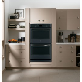 """GE PROFILE 30"""" WALL OVEN PT7550FMDS"""