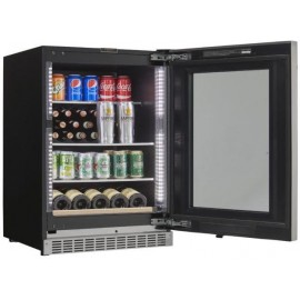 Danby  5 cu. ft. Beverage Center SRVBC050L