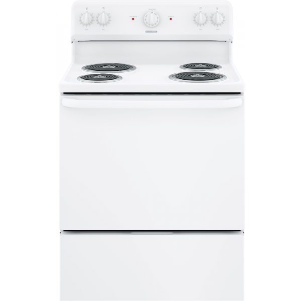 CROSLEY Electric Range VBS160DMWW