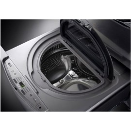LG 1.0 cu. ft. Sidekick Pedestal Washer WD200CV