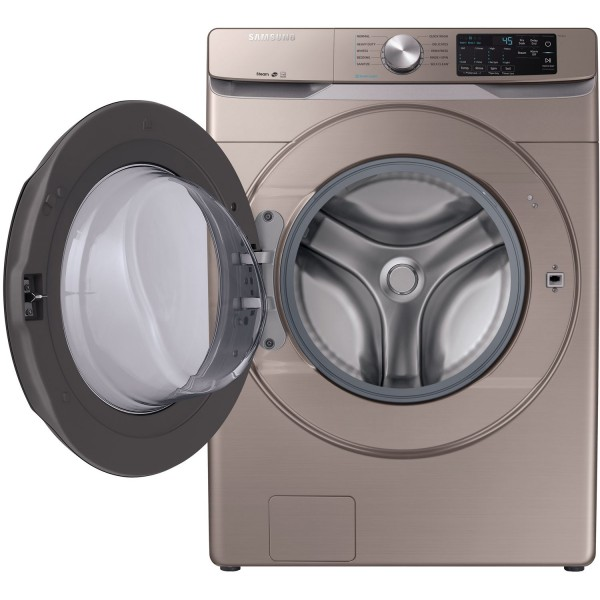 Samsung Front Load Washer  WF45R6100AC