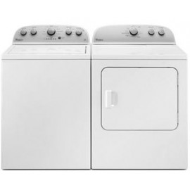Whirlpool 7.0 cu. ft. Gas Dryer WGD4815EW