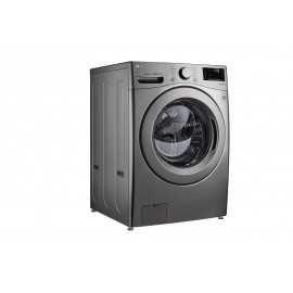 LG 4.5 Cu. Ft. Front Load Washer WM3460CV