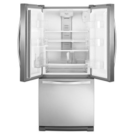 Whirlpool French Door Refrigerator WRF560SEY
