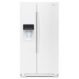 Whirlpool 20.6 cu. ft. Counter Depth Side-by-Side ..