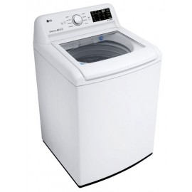 LG 4.5 cu. ft. Top Load Washer WT7100CW