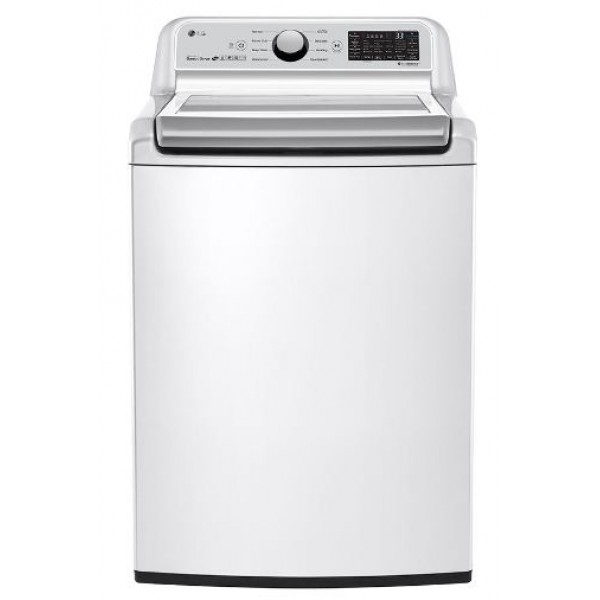 LG 5.0 cu.ft. Top Load Washer WT7300CW