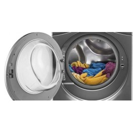 Whirlpool 4.5 cu.ft Front Load Washer WFW8540FW