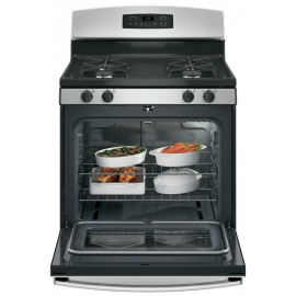"CROSLEY 30"" Gas Range, Self Clean XGB635REKSS"