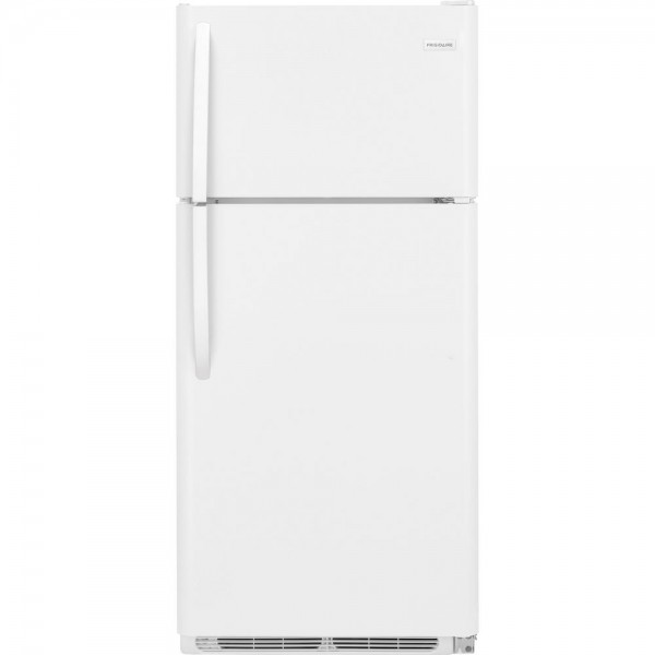 CROSLEY Top Mount Refrigerator XTS18GTHBB/WW