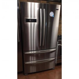 CROSLEY French Door Refrigerator ZFDM2185RS