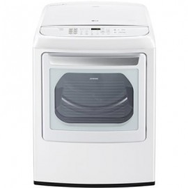 LG Front-Loading Dryer DLGY1902WE